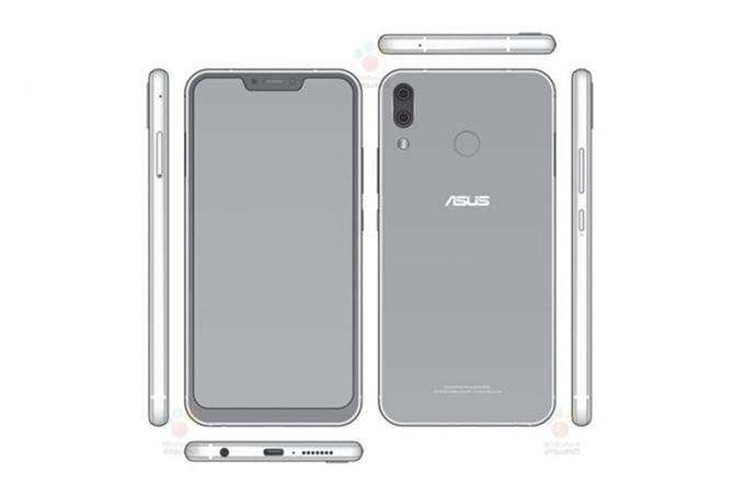Обзор Asus Zenfone 5