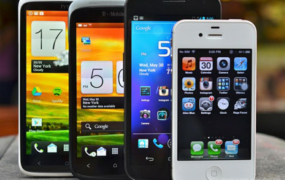 Обзор самых дешевых смартфонов с 4G