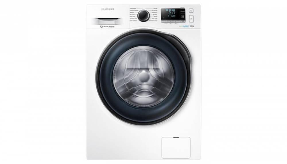 Обзор стиральной машины Samsung WF60F1R2E2WDUA
