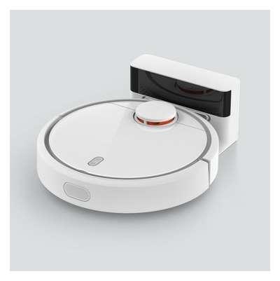 Обзор пылесоса Xiaomi Mi Robot Vacuum Cleaner