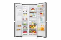 Обзор холодилника LG Gc-Q247Cabv