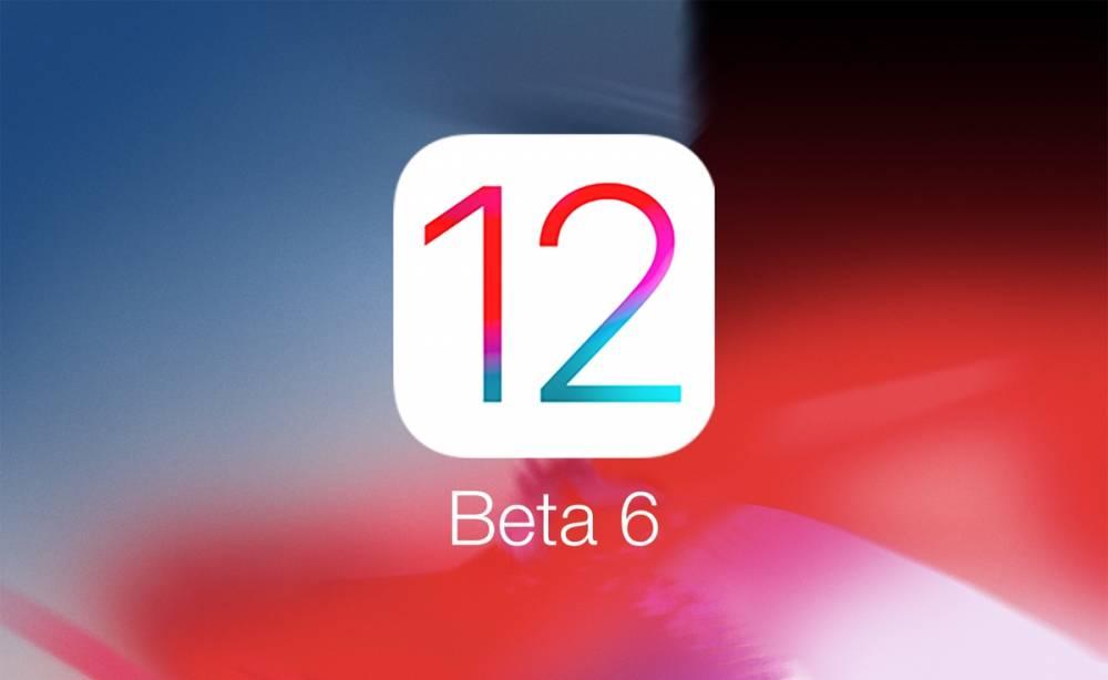 Полный обзор iOS 12 beta 6! 12+ нововведений!