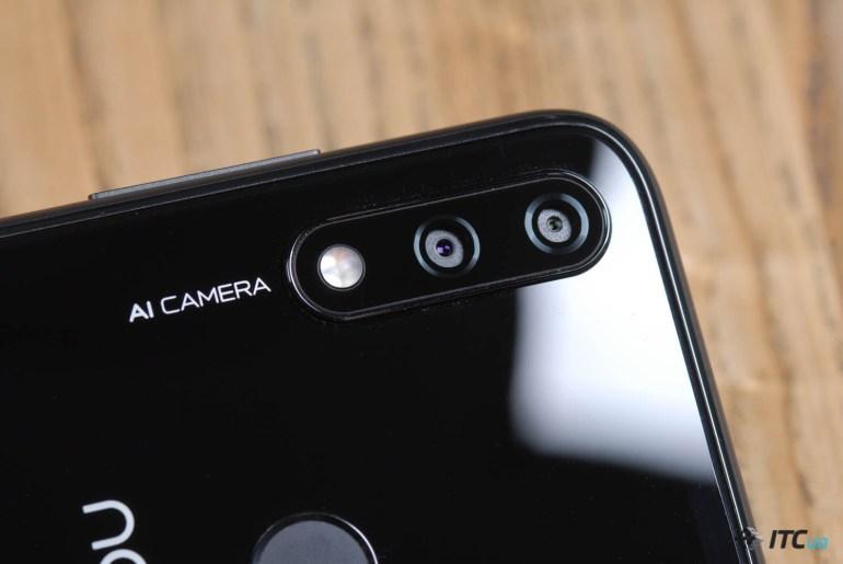 Огляд смартфона TP-Link Neffos X20
