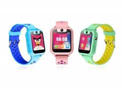 Як вибрати розумні годинник для дітей