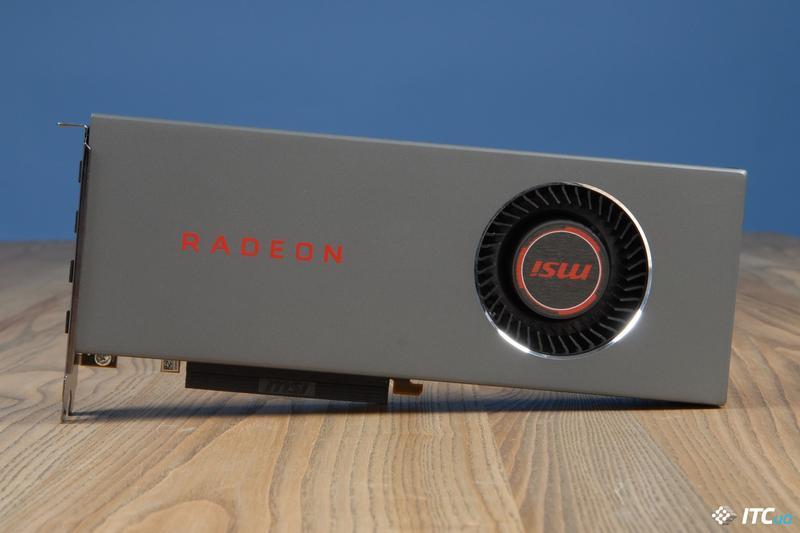 Radeon RX 5700 vs. GeForce RTX 2060 Super: середній клас на стероїдах