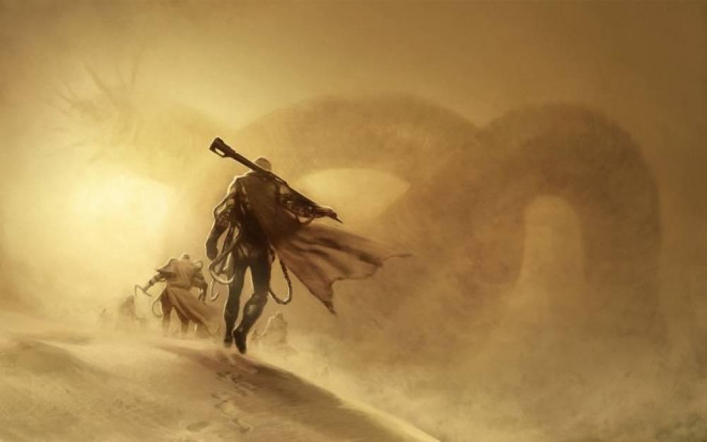 «Дюна» Фрэнка Герберта. Пряности пустынной планеты