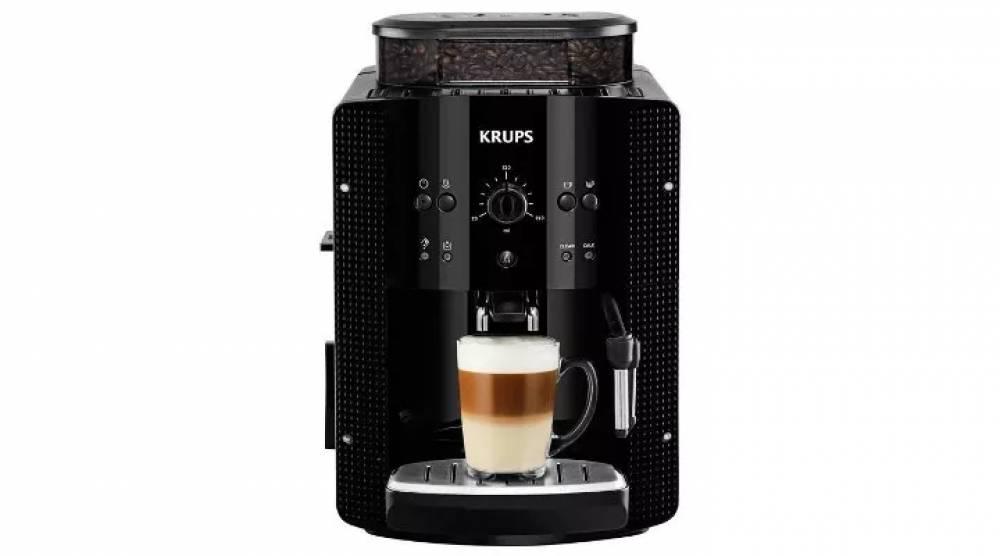 Огляд Krups EA8108: недорога кавоварка для смачної кави