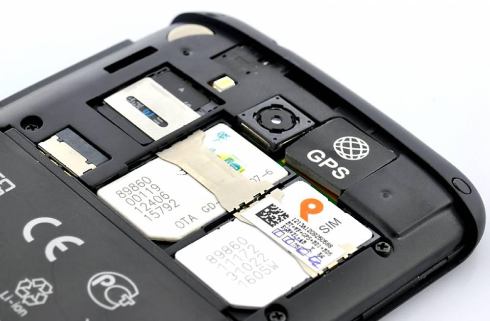 Топ смартфонов поддерживающих 2 SIM карты