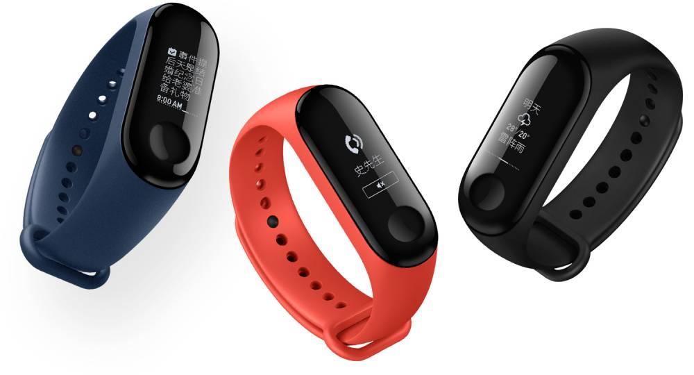 Обзор фитнес браслета Xiaomi Mi Band 3