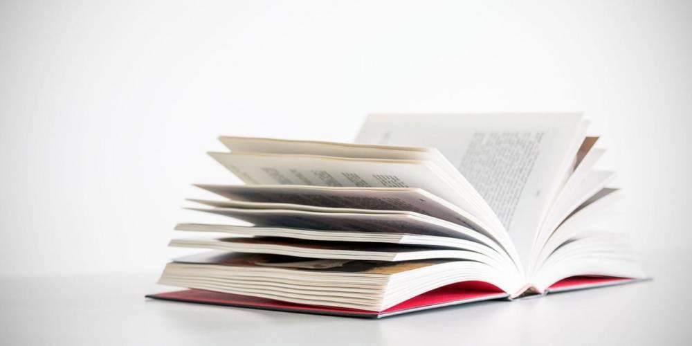 Англоязычные книги, которые прекрасно подойдут для тех, кто изучает английский