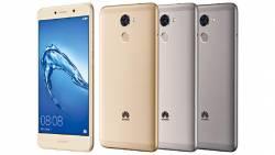 Обзор смартфона Huawei Y7 Prime