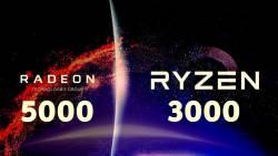 Radeon RX 5000 (Navi) і Ryzen 3000. Перемога над Intel і Nvidia?