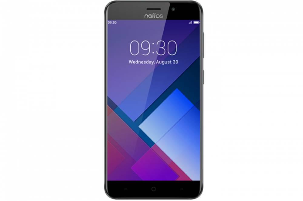 Обзор смартфона Tp-Link Neffos C7 Grey