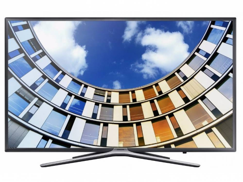 Обзор телевизора Samsung UE32M5500AUXUA