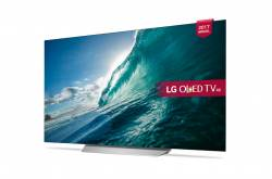 Обзор телевизора LG OLED55B7V