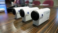 Обзор камеры Sony FDR-X3000