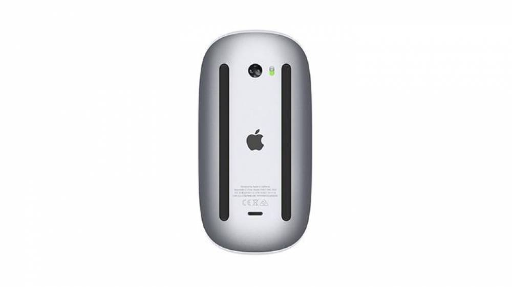 Обзор мышки Apple Magic Mouse 2