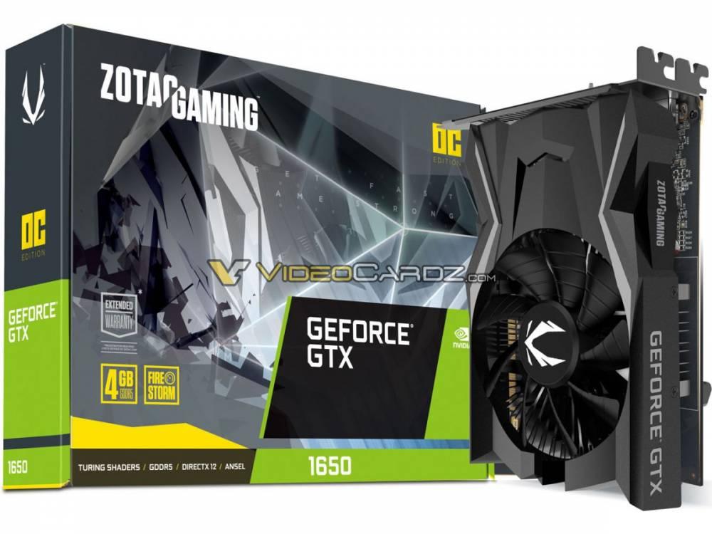 GeForce GTX 1650: новий король бюджетного геймінга? Порівняння з GTX1050Ti, GTX1060, RX570