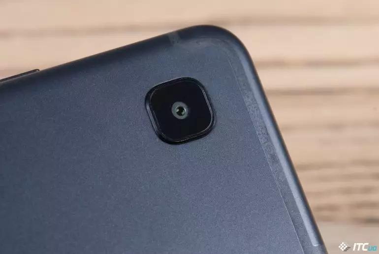 Огляд планшета Samsung Galaxy Tab S6 Lite