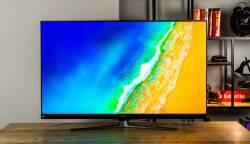 Огляд телевізора Hisense 55U8QF