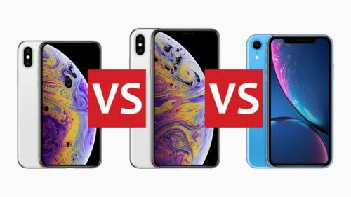 ПРЕЗЕНТАЦИЯ APPLE: iPhone XS И XS MAX, iPhone XR И APPLE WATCH