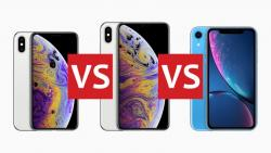 ПРЕЗЕНТАЦИЯ APPLE: iPhone XS И XS MAX, iPhone XR И APPLE WATCH
