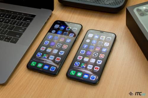 Огляд iPhone 11 Pro і iPhone 11 Pro Max