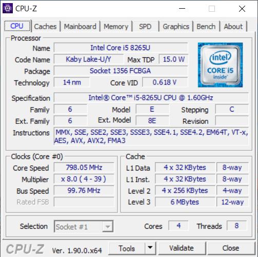 Огляд ноутбука ASUS VivoBook X512FL
