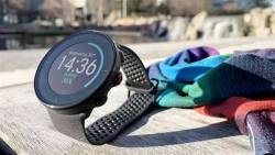 Огляд спортивного годинника Polar Vantage M